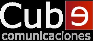 Cube Comunicaciones logo