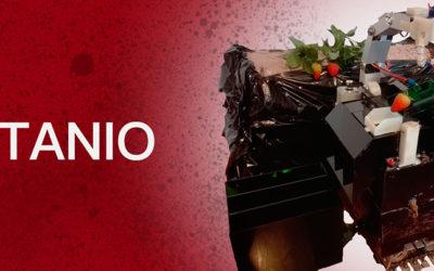 OBTANIO, EL ROBOT RECOLECTOR DE FRESAS QUE AYUDARÁ A LOS AGRICULTORES COLOMBIANOS
